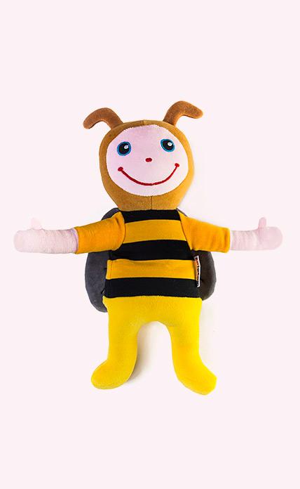 Včela Tojatoy